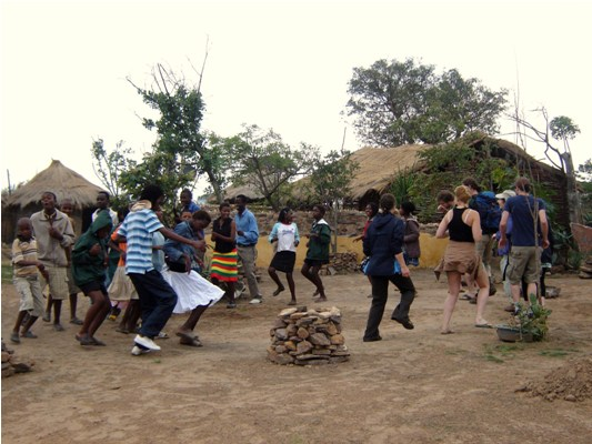 Experience the culture of local villages